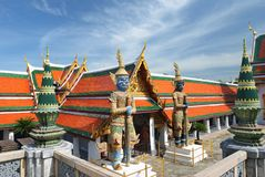 Bangkok Royalty Free Stock Photos