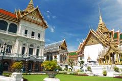 Bangkok Immagini Stock Libere da Diritti