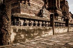 Bangkok Royaltyfri Foto
