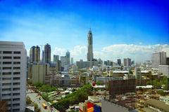 Bangkok Royalty Free Stock Photography