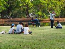 bangkok image libre de droits