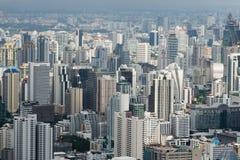 Bangkok Aerial View Stock Images