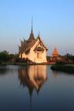 bangkok antyczny miasto Obrazy Royalty Free
