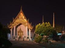 Bangkok, Asia, architektura, Bangkok, zdjęcia royalty free