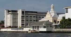 Bangkok, Asia sity Tajlandia Fotografia Stock