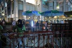 Bangkok Bomb Stock Image