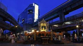 Bangkok-Bombe lizenzfreie stockfotos