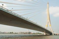 Bangkok bridge Stock Photos