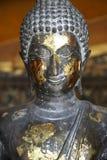 Bangkok buddha statue thailand Royalty Free Stock Photo