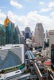 bangkok budynek zdjęcia royalty free