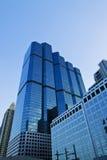 bangkok budynku wysoki wzrost Fotografia Royalty Free