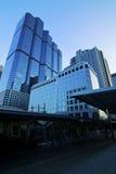 bangkok budynku wysoki wzrost Zdjęcia Stock