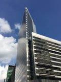 Bangkok building. Modern building in bangkok Thailand Royalty Free Stock Photography