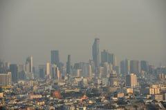 Bangkok building Royalty Free Stock Images