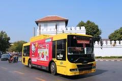 Bangkok bus Stock Photography