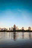 Bangkok, capital city Royalty Free Stock Photos