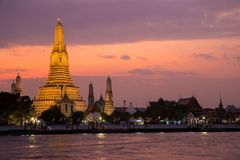 Bangkok capital of thailand indochina asia. Travel Stock Images