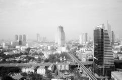 Bangkok, capitale della Tailandia Immagini Stock Libere da Diritti