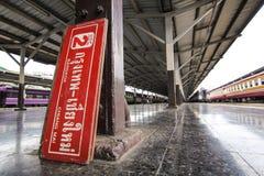 Bangkok, Chiang mai - Zdjęcia Royalty Free