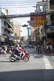 bangkok chinatown Стоковая Фотография RF