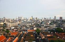 Bangkok city Stock Photography