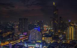Bangkok city Stock Photo