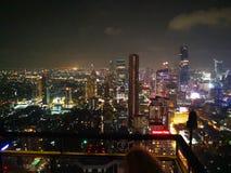 Bangkok city royalty free stock photos