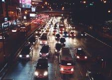 Bangkok City Royalty Free Stock Images
