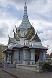 Bangkok city pillar shrine Royalty Free Stock Photo