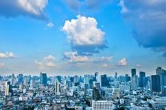 Bangkok cityscape. Stock Photography