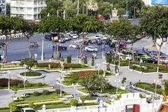 Bangkok Cityscape capital of Thailand Stock Photography