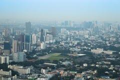 Bangkok cityscape,Thailand Stock Images