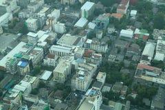 Bangkok cityscape,Thailand Royalty Free Stock Photos