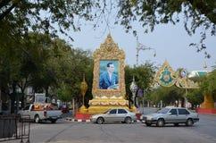 Bangkok, cityscape Royalty Free Stock Images