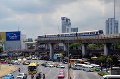 Bangkok, cityscape Stock Photography