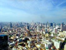 Bangkok de stad in Venetië van het Oosten Royalty-vrije Stock Foto
