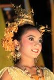 BANGKOK - DEC 5: King's Birthday Celebration - Thailand 2010 Stock Image