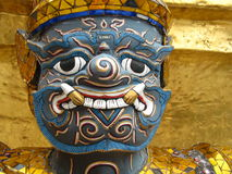 Bangkok Demon 3 Stock Image