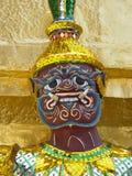 bangkok dess apa thailand Arkivbild