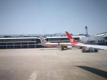 Bangkok Don Mueang Airport, Tailandia, fotografia stock