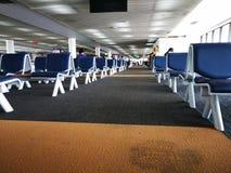 Bangkok Don Mueang Airport, Tailandia, immagini stock