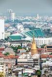 Bangkok en Tailandia Fotografía de archivo