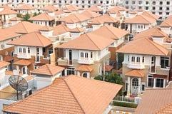 Bangkok estate Royalty Free Stock Image