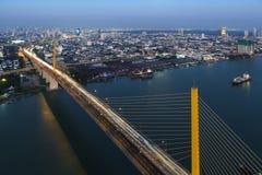 Bangkok Expressway Stock Photos