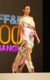 Bangkok Fashion Fair, BIFF 2008 Royalty Free Stock Photos