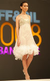 Bangkok Fashion Fair, BIFF 2008 Stock Photos