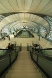 Bangkok-Flughafen Stockfoto
