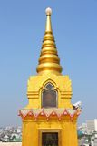 Bangkok - Golden Mount Stock Image