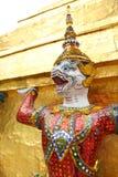 Bangkok, Grand Palace Royalty Free Stock Photos