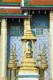 Bangkok, Grand Royal Palace Royalty Free Stock Photo